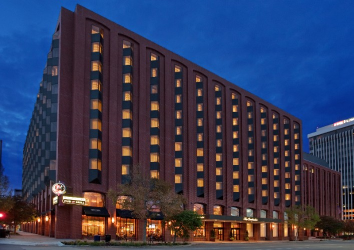 Image of The Cornhusker Marriott