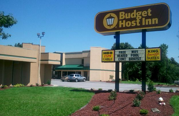 Welcome To Budget Host Inn 2 of 26