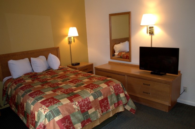 Standard Single Room 1 Double Beds Non Smoking 10 of 26