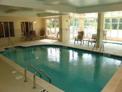 Indoor Swimming Pool 7 of 11