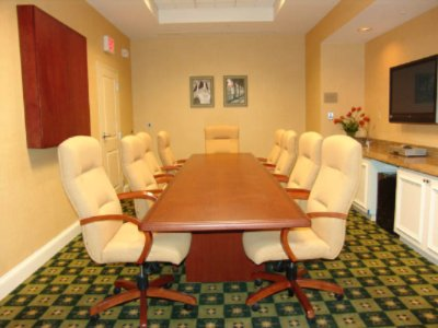 Executive Board Room 9 of 11