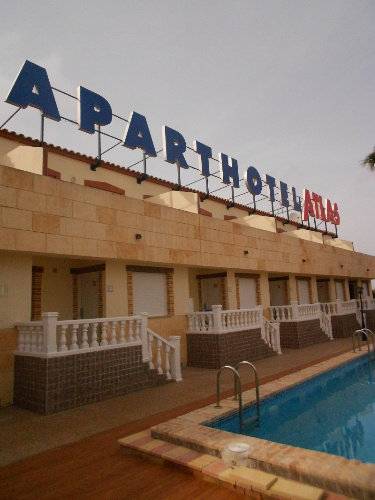 Aparthotel Atlas 1 of 31