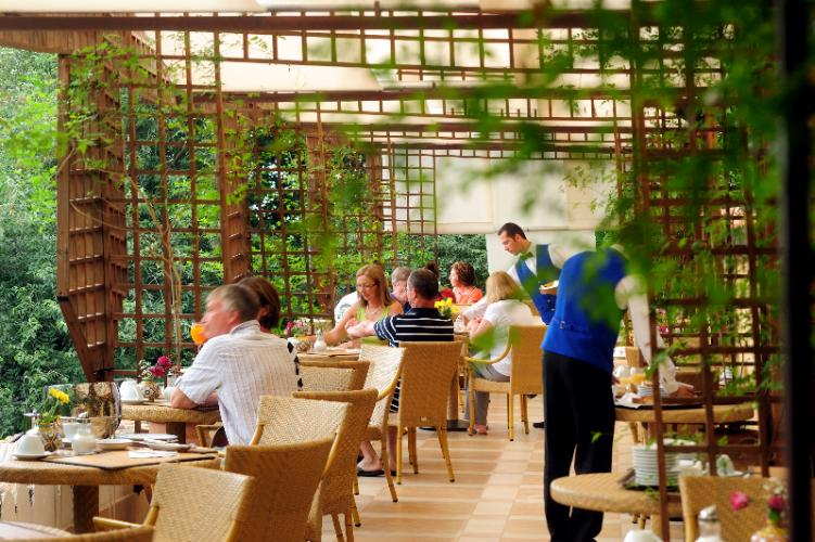 Terrace Restaurant 5 of 13