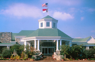 Image of Crowne Plaza Resort Asheville