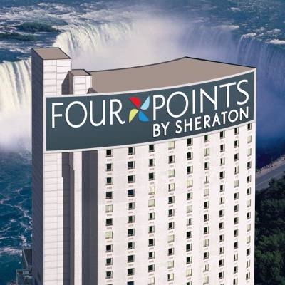 Four Points by Sheraton Niagara Falls Fallsview 1 of 11