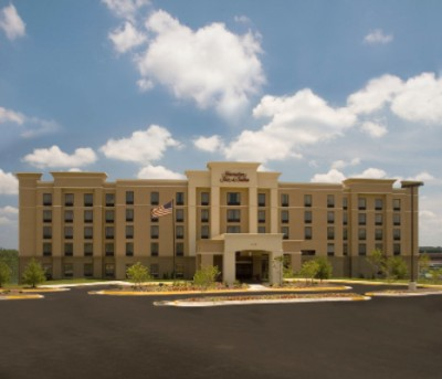 Image of Hampton Inn & Suites Fredericksburg