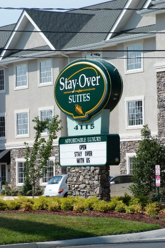 Stay Over Suites 1 of 9