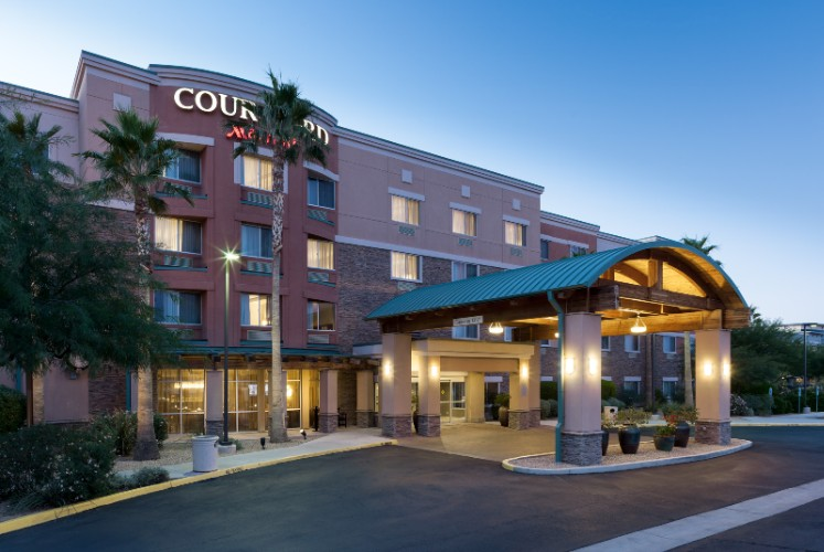 Courtyard by Marriott Phoenix West / Avondale