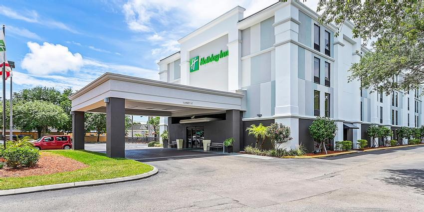 Hampton Inn St. Petersburg