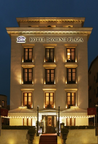 Domenii Plaza by Residence Hotels 1 of 31