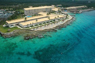 Image of Presidente Intercontinental Cozumel Resort & Spa
