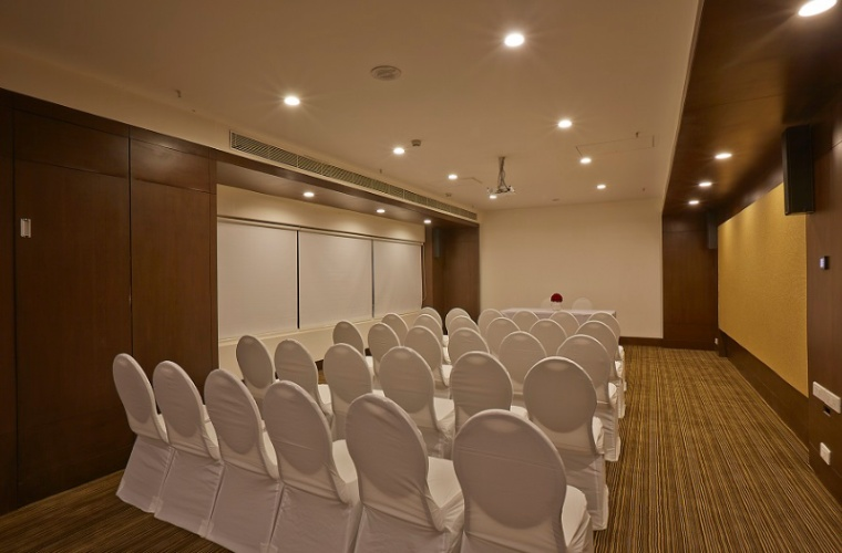 Conference Hall 3 of 8
