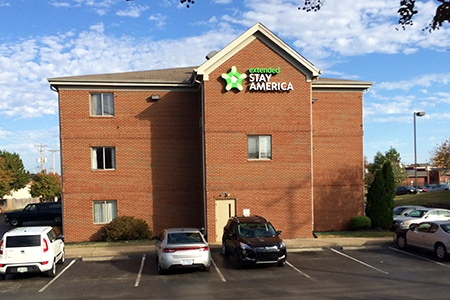 Extended Stay America Memphis Cordova 1 of 7