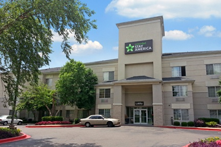 Extended Stay America Memphis Airport 1 of 6
