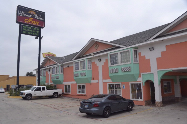 Great Value Inn Extended Stay