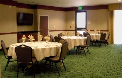 Host Small Meetings Or Banquets In The Valencia Room 9 of 11
