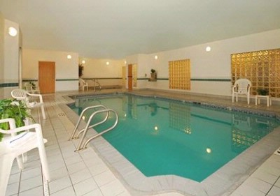 Our Indoor Heated Pool 13 of 16