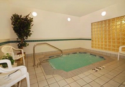 Our Indoor Spa 14 of 16
