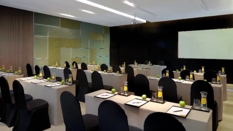 Courtyard By Marriott South Pattaya-Multifunction Room 9 of 9