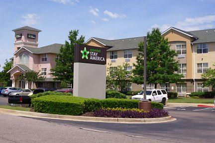 Extended Stay America Memphis Wolfchase Galleria 1 of 7