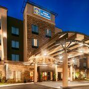 Best Western Plus Atrium Inn & Suites 1 of 13