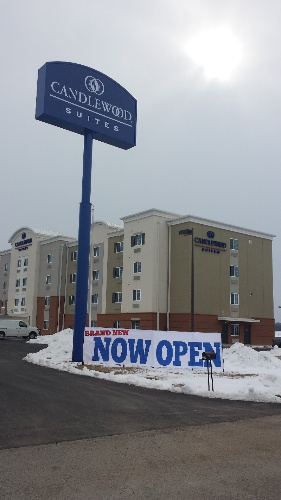 Candlewood Suites Fort Campbell Oak Grove 1 of 14
