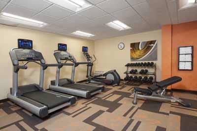 24 Hour Fitness Center 18 of 22
