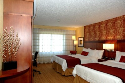 Spacious 2-Queen Bed Room 3 of 14