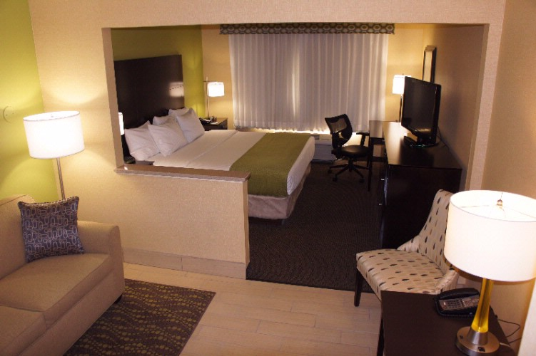 Image of Holiday Inn Express Boise