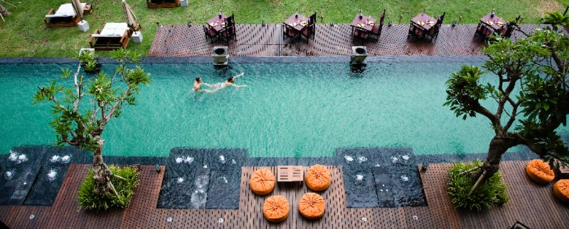 Anantara Main Pool 4 of 7