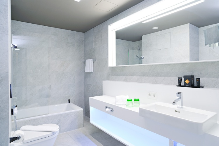 Panorama Superior Bathroom 12 of 16