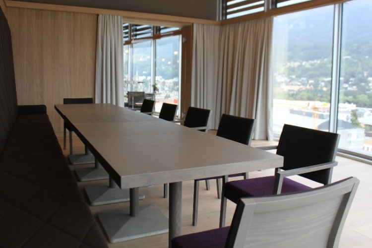 Seminar Room Nordkette 16 of 16