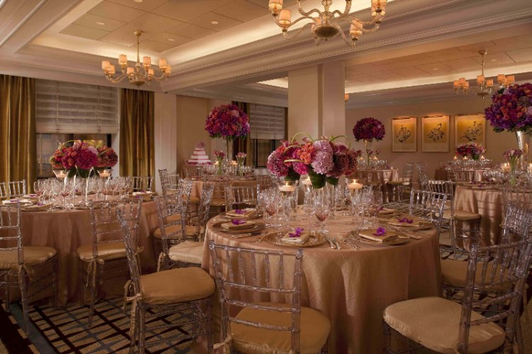 Gramercy Meeting Space -Wedding Celebration 10 of 30