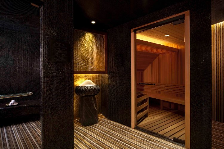 Thermal Experiences At The Peninsula New York Spa 17 of 30