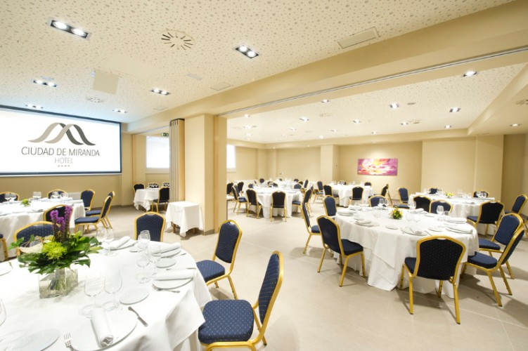 Banqueting Rooms 8 of 30