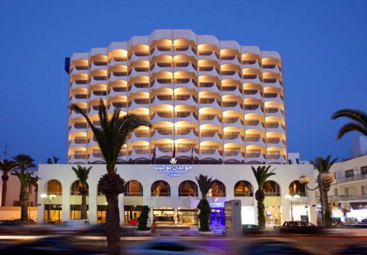 Golden Tulip Sfax 1 of 8