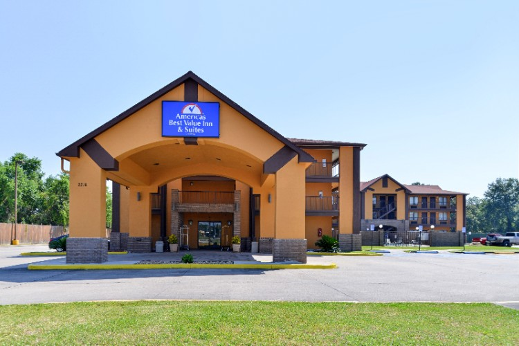 Americas Best Value Inn & Suites 1 of 21