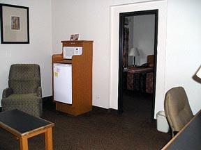 In-Room Office Area 5 of 5