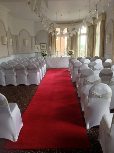 The Lancaster Is Also Licensed Civil Ceremony Of Up To 70 Guests 13 of 25