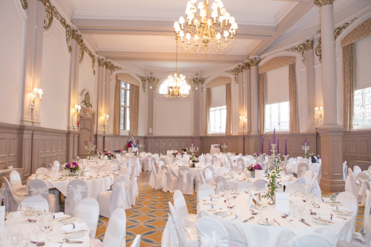 The Ballroom Can Be Manufactured To Fit Everyones Needs.. 20 of 25