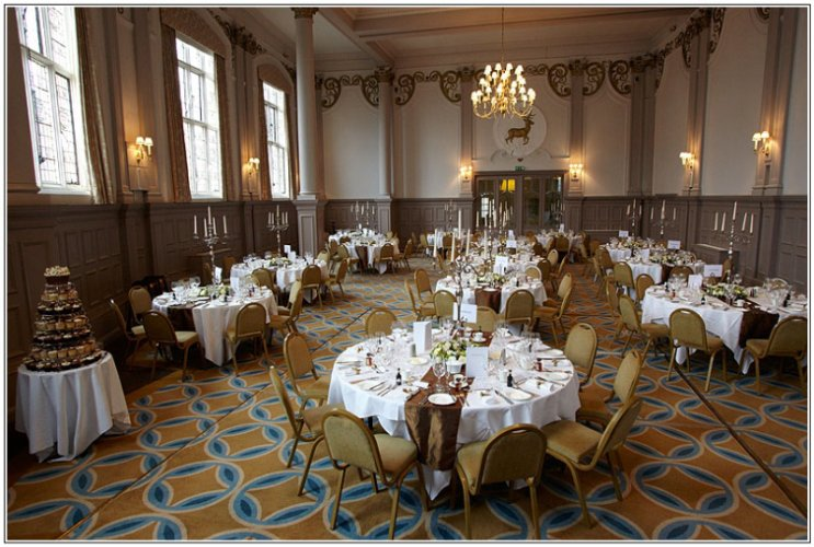The Ballroom-Perfect For Weddings Meeting And Private Dinners 10 of 25