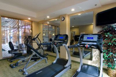 Fitness Room With State Of The Art Equipment 6 of 11