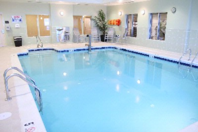 Indoor Heated Pool 9 of 11