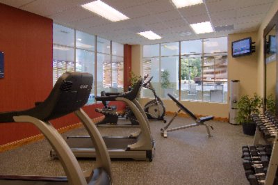Fitness Room With State Of The Art Equipment 5 of 11