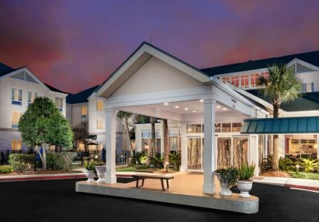 Image of Hilton Garden Inn New Orleans Airport