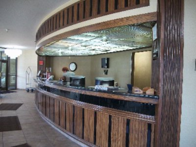 Front Desk 2 of 16