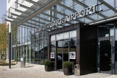 Image of Nh Stuttgart Airport