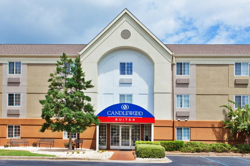 Candlewood Suites at Fossil Creek