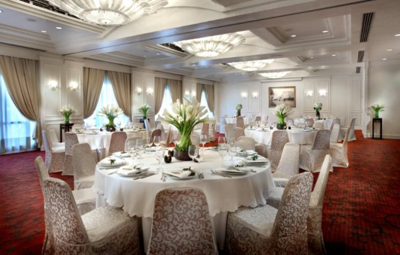 Sofitel Legend Metropole Hanoi -Thang Long Hall 16 of 31