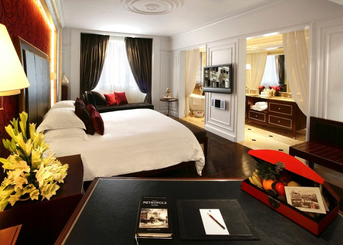Sofitel Legend Metropole Hanoi -Grand Premium Room 24 of 31